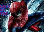 Секретное задание Человека-паука