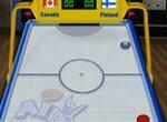 Air Hockey: Международный турнир