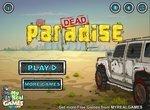 Гонки на выживание: Мертвый рай