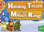 Чудо-зверята: Рождественское угощение