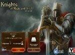 Стань полководцем средневековых рыцарей