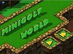 Мир волшебного мини гольфа