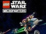 Звездные войны Лего 4: Микробойцы