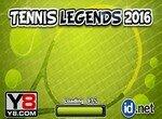 Сражение легенд большого тенниса