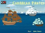 Разбомби корабли карибских пиратов
