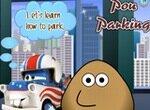 Поу: Учимся парковаться