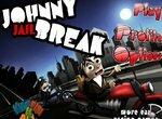 Побег из тюрьмы: Джонни на мотоцикле