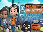 Расти Риветс: Пингвиньи проблемы