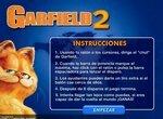 Гарфилд 2: Вокруг света