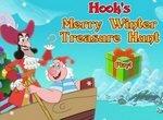 Джейк и пираты: Рождественские подарки