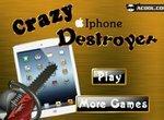 Разбей свой IPhone, IPad и MacBook