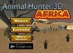 Охотник на животных Африки 3D