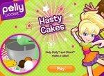 Полли Покет: Торт на скорую руку