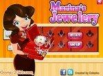 Магазин драгоценных изделий Марины