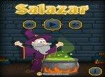 Волшебник Салазар в поисках артефакта