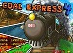 Доставка: Угольный экспресс 4