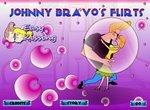 Джонни Браво: Флирт и поцелуи
