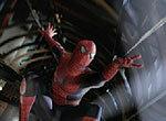 Собери картинку с Человеком-пауком