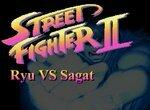 Уличный боец 2: Руи против Сагата