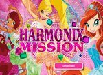 Миссия Гармоникс от Винкс