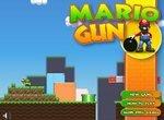 Стрелялка из пушки с Марио