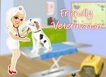 Подбери наряд для ветеринара