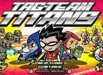 Юные титаны: Команда супергероев
