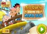 Джейк и пираты: Путешествие по морям