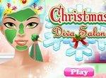 Салон красоты: Рождественская Дива