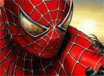 Спайдермен: Найди 10 отличий