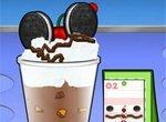 Кафе-мороженое «У папы»