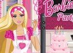 Барби: Уборка дома