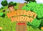 Путешествие фермера 3D