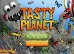 Съедобная планета: Приключения серой бактерии