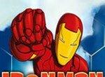 Мстители: Тренировка Железного Человека