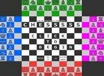 Онлайн шахматы на четверых