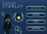 Хитрый шпион Стенли