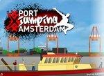 Паркур: Порт Амстердама