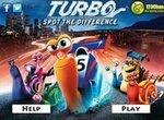 Улитка Турбо: Найди отличия