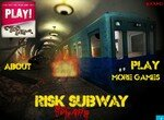 Побег из ужасного метро
