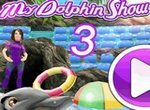 Выступление дельфина: Шоу 3