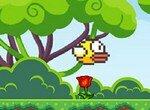 Flappy Bird: Лесные приключения