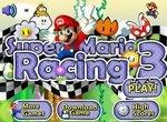 Супер Марио 3: Супер гонки