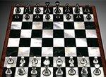 Флеш шахматы 3 с компьютером