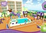 Лего Френдс для девочек: Вечеринка у бассейна