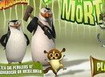 Мадагаскар: Поймай Морта