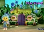 Фифи и цветочные малыши: Поиски Виолетты