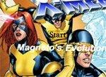 Люди Икс: Росомаха против Магнето