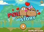 Любовные истории Поу
