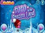 Путешествие Тото на Замороженной земле